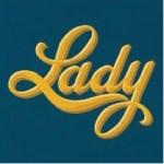 Lady Albumcover