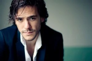 Jack Savoretti/album house shoot by Claire Nathan