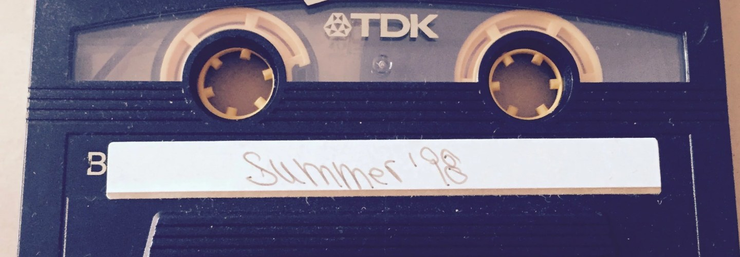 Summer98 Mixtape