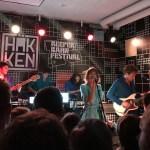 Women in Music Reeperbahnfestival Musicspots