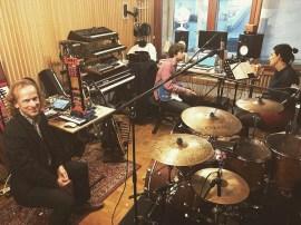 Puder Session Tapes 3 - Studio 9