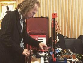 Puder Session Tapes 3 - Studio 12