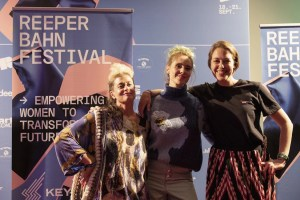 Keychange Doors Open by Michael Rathmayr Reeperbahn Festival 2019 Review