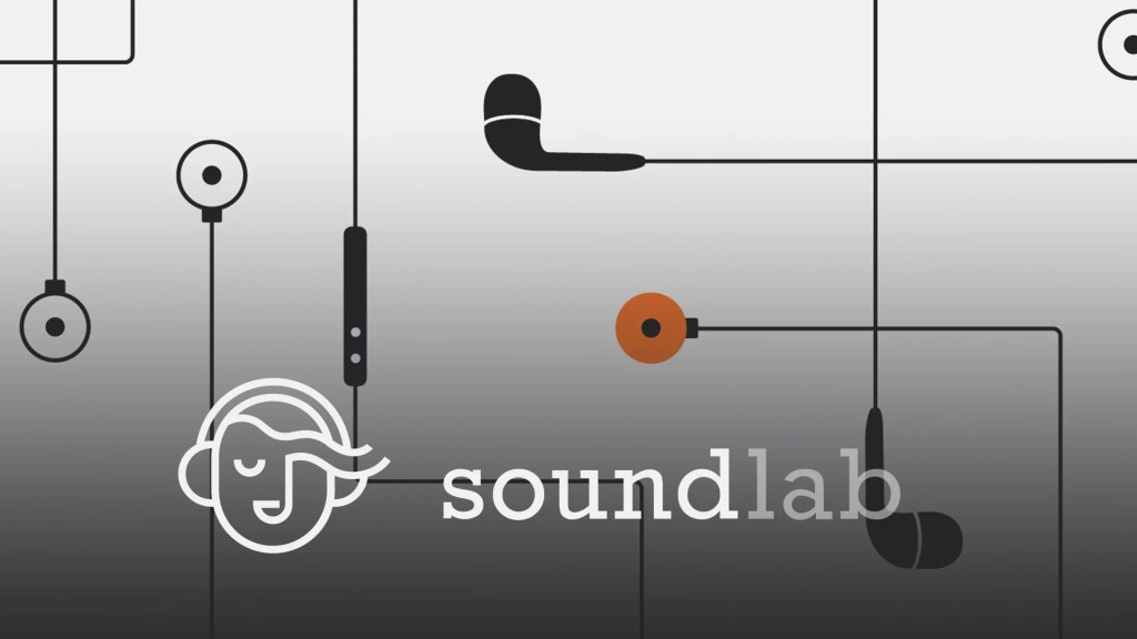 Soundlab by SPIEGEL credits soundlab