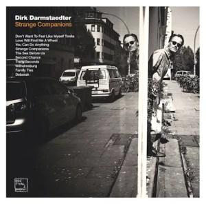 Dirk Darmstaedter_Strange Companions