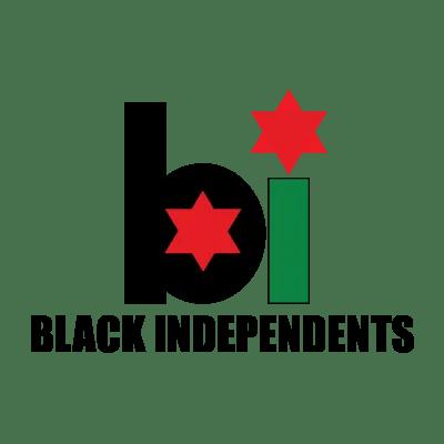Black Independents logo