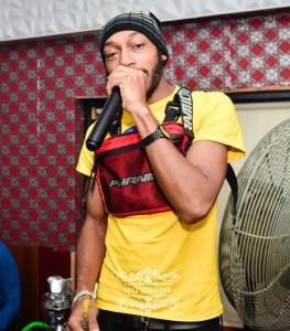 DJ Lingo Photo