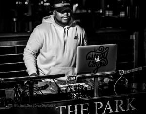 DJ Windy City