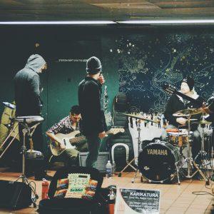 musician gear