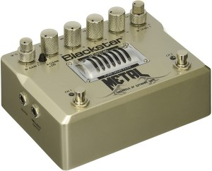 Best Pedal For Death Metal