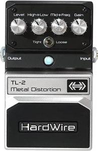 DigiTech Guitar Pedal