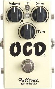 OCD Guitar Effect