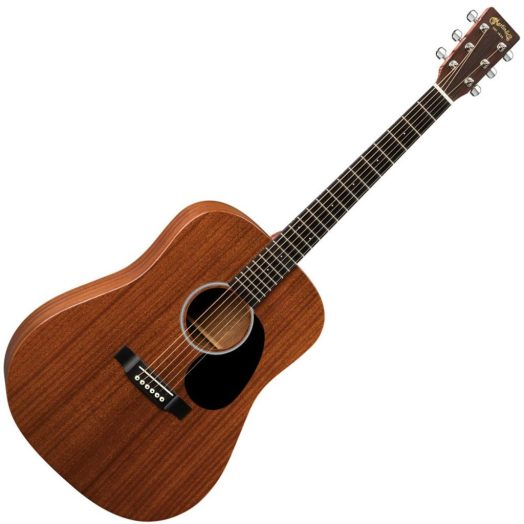 best acoustic-electric guitar