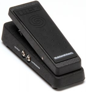 Best Guitar Expression Pedal