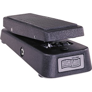 Best Dunlop Guitar Pedal - Best volume pedal for guitar