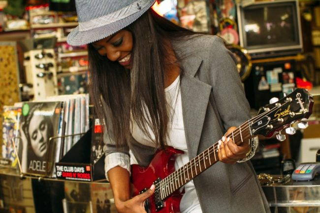 best alternate tunings for guitar