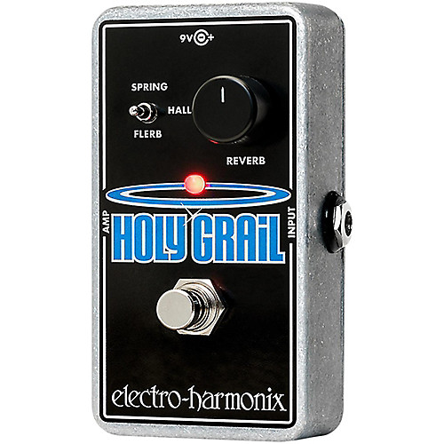 Best Small Reverb Pedal