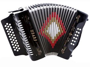 top accordions for beginners