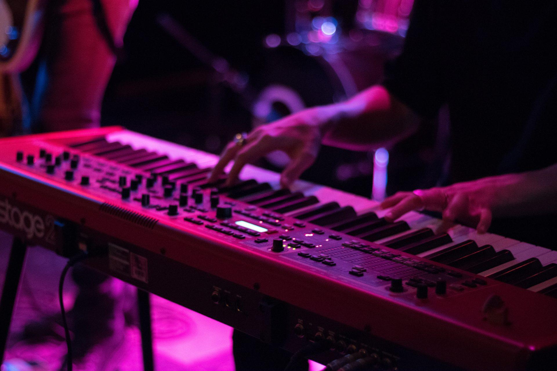best digital pianos for gigging