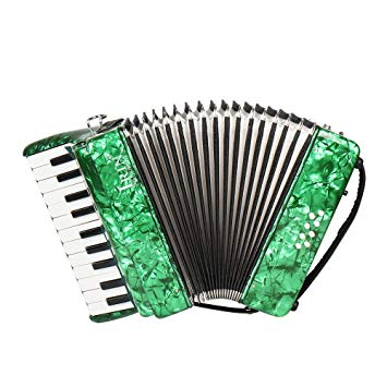 Best Cheap Piano Accordion