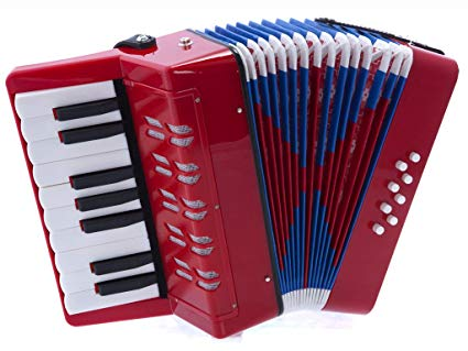 Best Piano Accordions For Kids