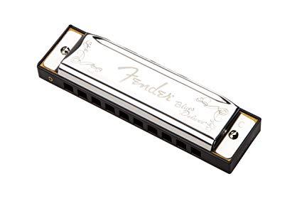 Best Fender Harmonica