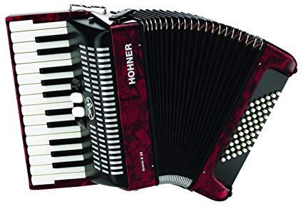 Beginner Piano Accordions