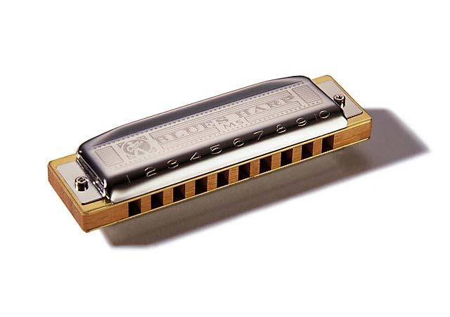 Best Hohner Harmonicas