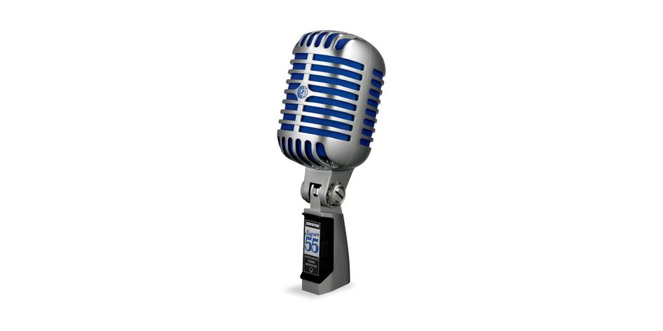 Best Vocal Mics