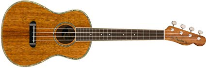 Best Fender Ukulele