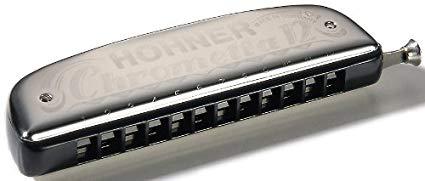 Best Hohner Chromatic Harmonica