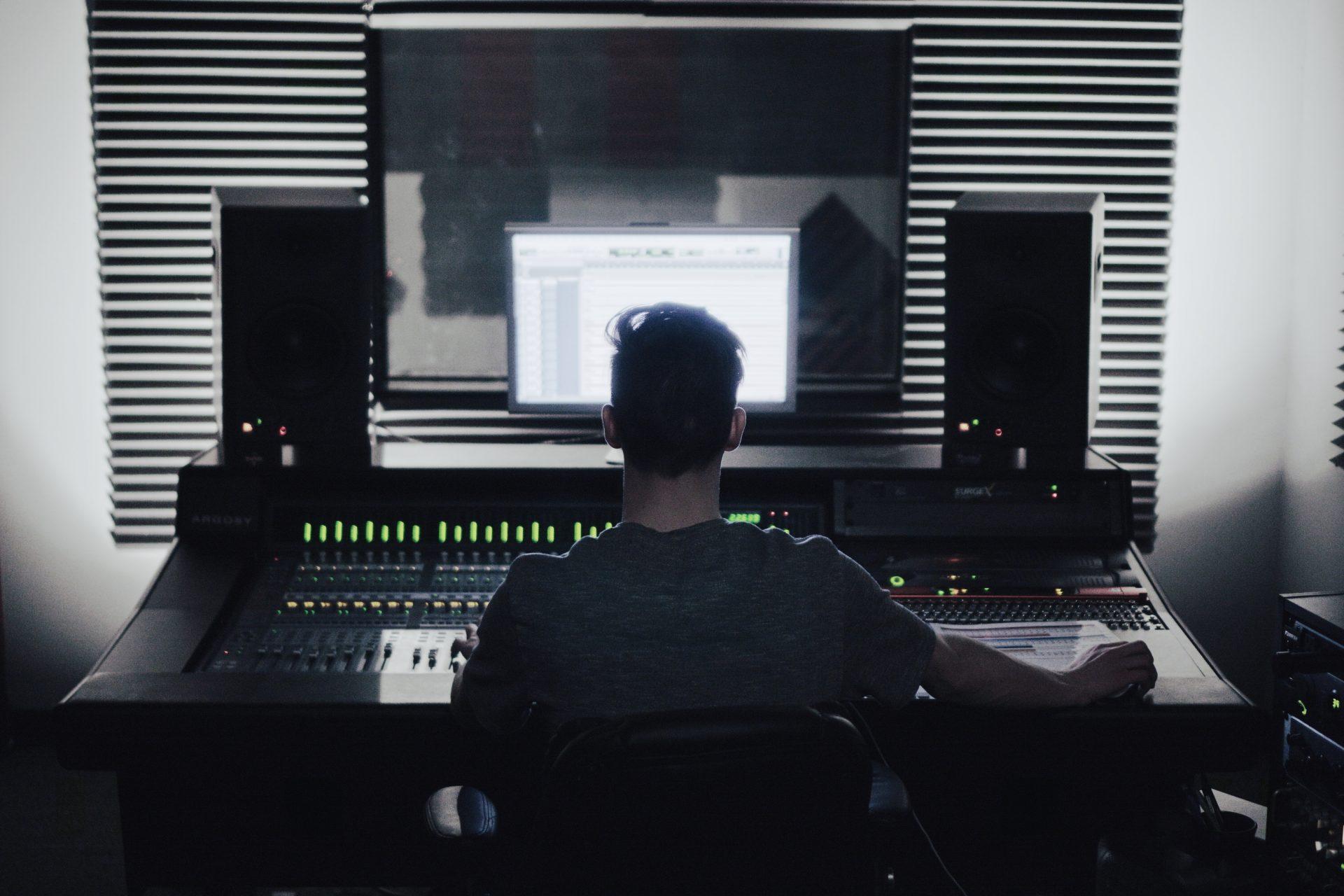 Top Recording Studio Monitors