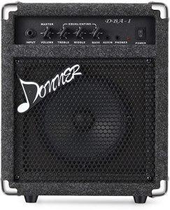 Donner Amplifier