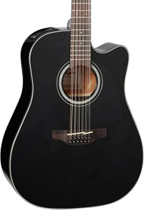Takamine GD30CE Review