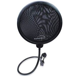 Top Blue Yeti Pop Filters