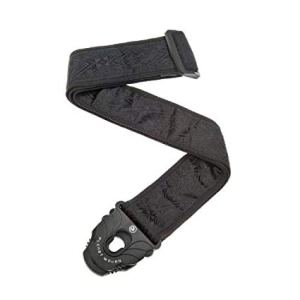 Best Guitar Straps and Locks