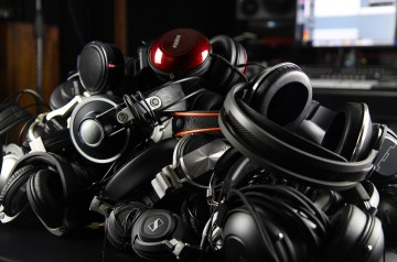 Best Studio Headphones on a Budget
