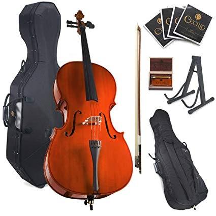 Best Student Cello