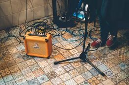 Best Guitar Amps For Beginners
