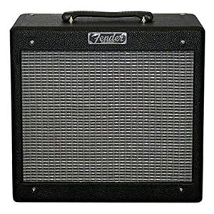 Best Fender Tube Amp Combo