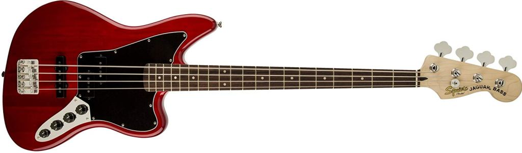 Top Short-Scale Bass Guitars