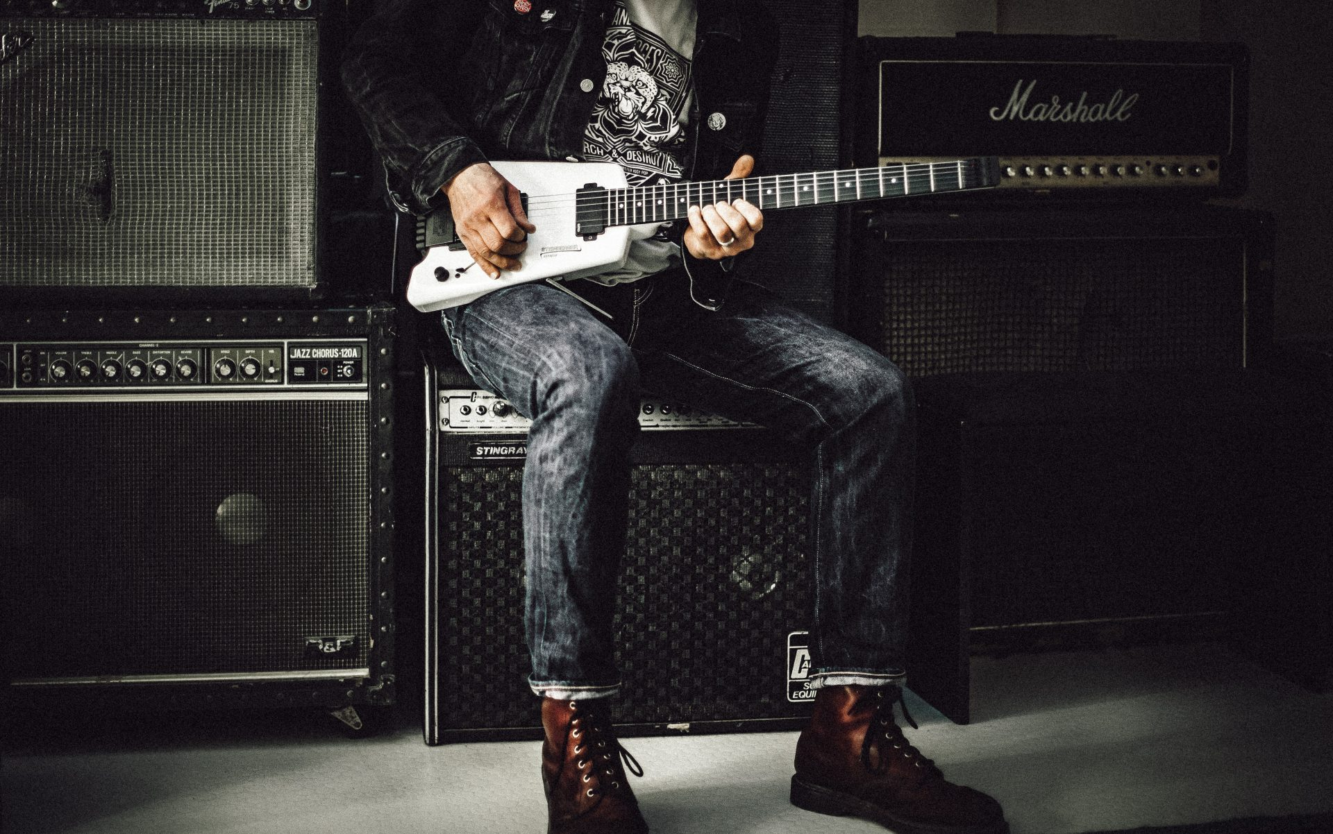 Best Tube Amps For Guitarists
