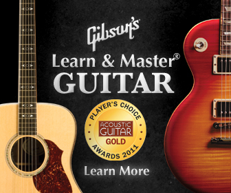 Learn and Master Gibson Guitar