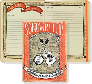 Gifts For Songwriters