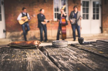 Bluegrass Instruments Guide