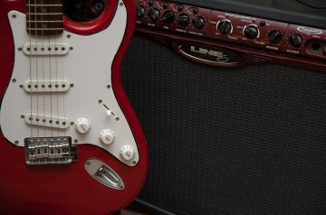 Best Guitar Modeling Amps