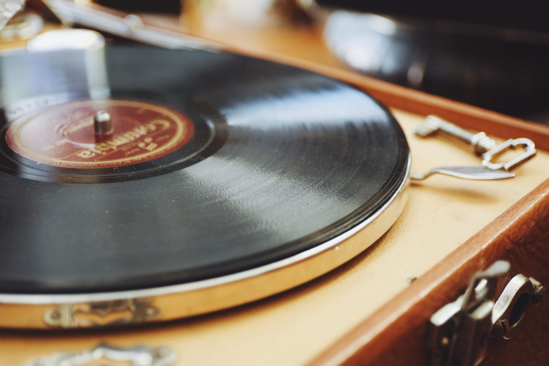 Best Record Players Under $100