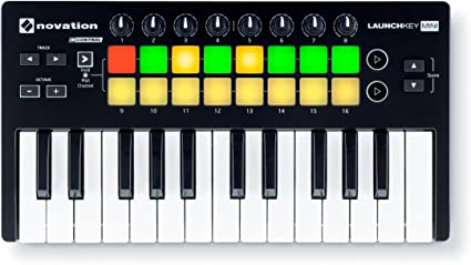 Best Beginner MIDI Controllers