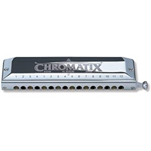 Best Chromatic Harmonica For Professionals