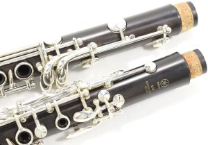 Best Clarinets For Pros